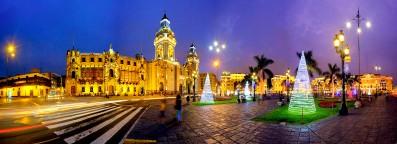 La-Plaza-de-Armas-de-Lima-perou-voyage