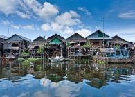 Village-flottant-Kampong-Phluk-à-Tonlé-Sap